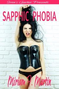 Sapphic-Phobia-Generic