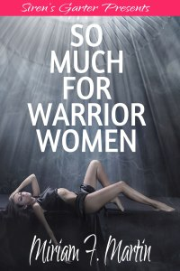 So-Much-For-Warrior-Women-Generic