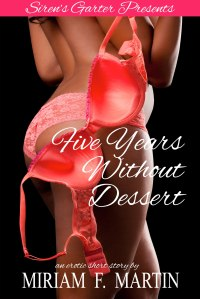 Five-Years-Without-Dessert-Generic